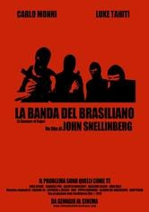 La banda del brasiliano