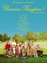 Moonrise Kingdom - Una fuga d'amore
