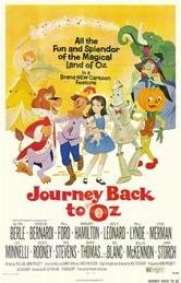Ritorno ad Oz