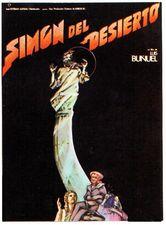 Simon del deserto
