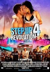 Step Up 4. Revolution 3D