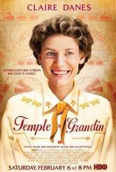 Temple Grandin. Una donna straordinaria