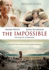 locandina di The Impossible