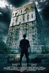 The Raid: Redenzione
