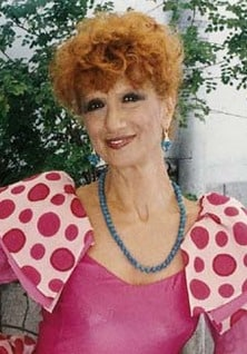 Anna Mazzamauro