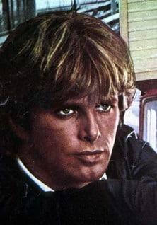 ray lovelock actor Ray Lovelock