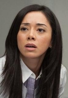 Aimee Garcia