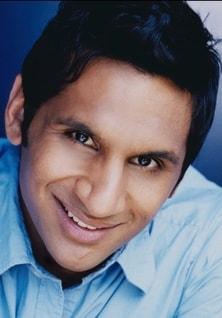 Ravi Patel