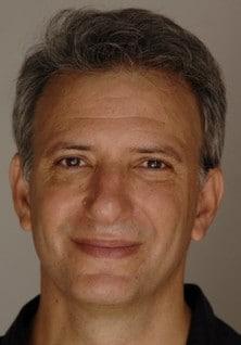 Jonathan Nossiter