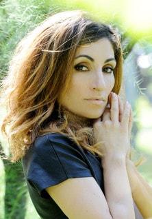 Paola Lavini Nude Photos 30