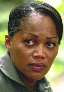 Theresa Randle