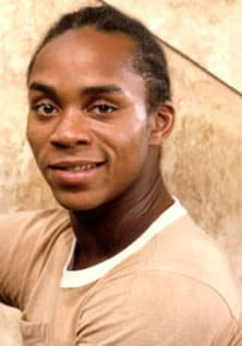 Gene Anthony Ray