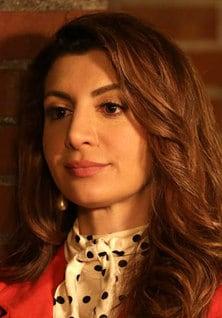 Nasim Pedrad