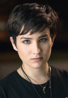 Bex Taylor-Klaus