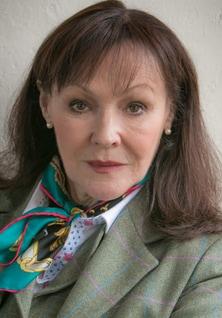 Frances Barber