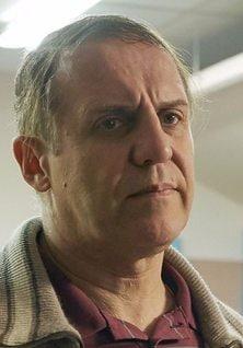 Nigel Lindsay