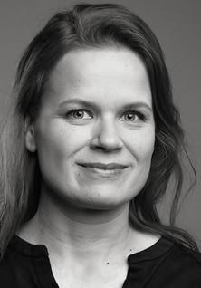 Selma Vilhunen