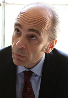 Antonio Zavatteri