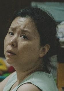 Hyae Jin Chang