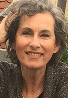 Gabriela Zerhau