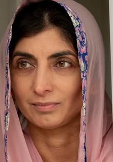 Meera Ganatra