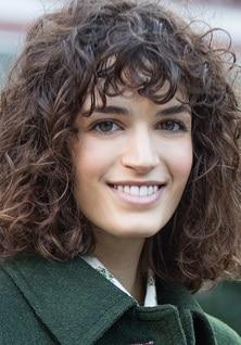 Greta Ferro