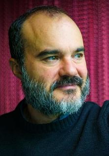 Oskar Alegría