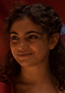 Aurora Giovinazzo