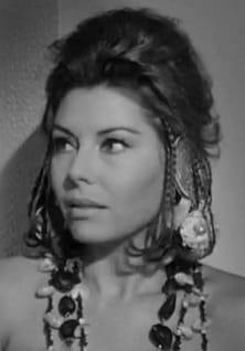 Rossana Rory