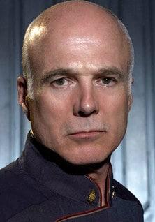 Michael Hogan