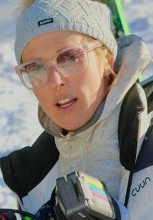 Charlène Favier