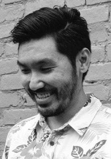 Christopher Makoto Yogi