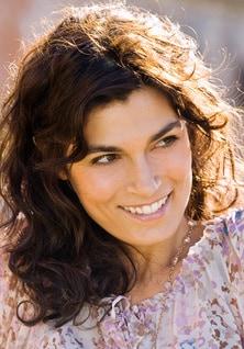 Valeria Solarino