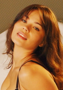 Daria Baykalova