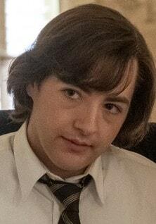 Michael Gandolfini