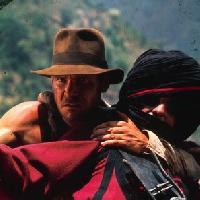 Indiana Jones in Blu-ray