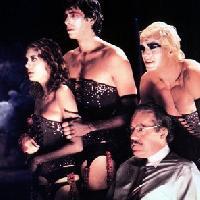 Dizionario del Turismo Cinematografico: THE ROCKY HORROR PICTURE SHOW!!!
