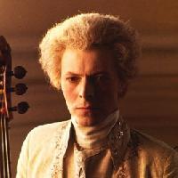 David Bowie il Duca Vampiro!