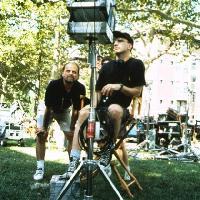 Steven Soderbergh a Berlino