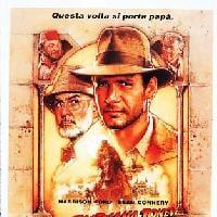 Dizionario del Turismo Cinematografico: La Petra di Indiana Jones