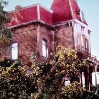 Dizionario del Turismo Cinematografico: Il Bates Motel