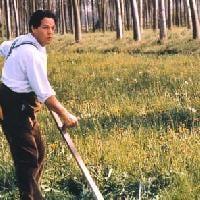Dizionario del Turismo Cinematografico: Ca' ad Badò, il cascinale di Artemio!
