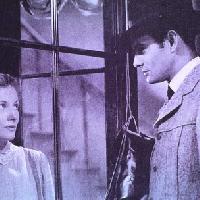 ADDIO a Joan Fontaine: bella e brava, timida e indifesa, sensibile e fragile.