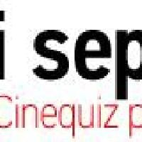 7 Gradi di Separazione - CineQuiz n° 2