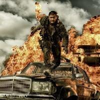 Il ritorno di Mad Max, rombo di tuono Tom Hardy
