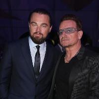 Il Fascino Bono di DiCaprio, col codino che parla di sua carismatica Vox