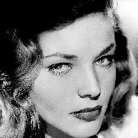 Lauren Bacall.Donna e Diva nel Mito.