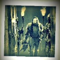 Oggi è il mio compleanno, ho battuto Dracula, pigliandolo più di lui in cu(cu)lo, al lupo al lupo, il castello è ululì, sono Frankenstein Junior