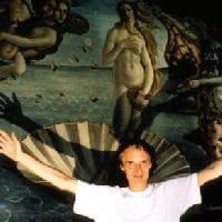 """Dario Argento e la """"sua"""" omosessualità."""