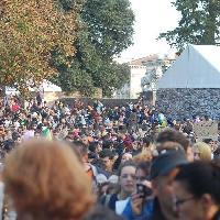 Lucca Comics and Games 2014 - Score 240000
